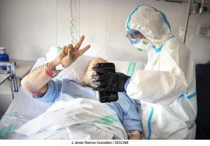 Miércoles 16 de junio Cuenca no registra contagios por segunda día consecutivo y Guadalajara suma 18 casos