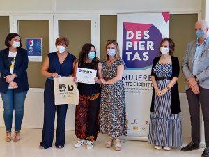 Motilla del Palancar acoge la inauguración de la segunda edición de 'Despiertas Mujeres, Arte e Identidad'