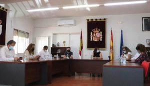 Once ayuntamientos de la zona limítrofe entre Guadalajara y Madrid acuerdan no celebrar fiestas populares este verano
