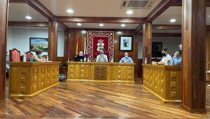 Pleno Ayuntamiento Tarancón