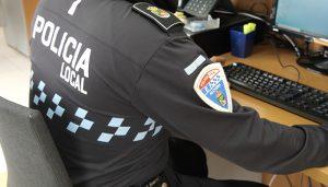 Policía Local Alovera