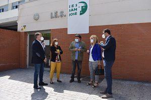 Presupuesto millonario para la construcción y mejora de infraestructuras educativas en la ciudad de Cuenca