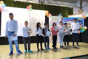 Renovada la declaración de Cuenca como Ciudad Amiga de la Infancia