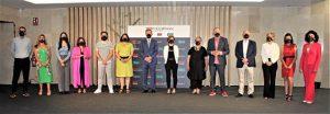 Rotundo éxito de la 2ª edición del 'TEDxUCLM Toledo' con el patrocinio de la Cátedra Fundación Eurocaja Rural - UCLM