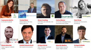 RumboRural representará al Alto Tajo en Startup OLÉ