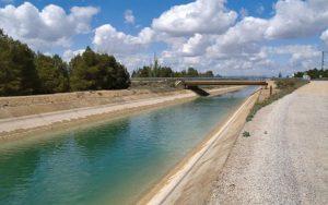 sale a consulta publica la nueva planificacion hidrologica de la demarcacion hidrografica del tajo | Liberal de Castilla