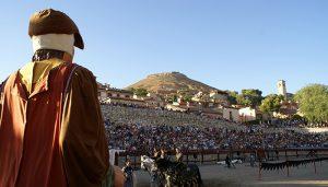 El Festival Medieval de Hita declarado Bien de Interés Cultural con la categoría de Bien Inmaterial