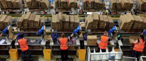 UGT denuncia ante la Inspección de Trabajo las irregularidades en las contrataciones que practican en la región grandes multinacionales logísticas