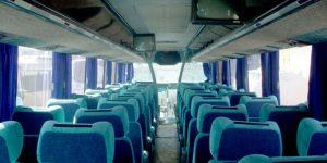 UGT y CCOO consultarán la convocatoria de huelga entre los trabajadores del transporte de viajeros de Cuenca