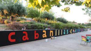 Un nuevo mural reivindica la diversidad en Cabanillas