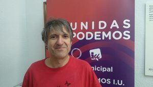 Unidas PODEMOS-IU Guadalajara propone más formación en derechos LGTBI