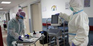 Viernes 11 de junio Guadalajara registra 42 nuevos contagios y Cuenca sólo siete en las últimas 24 horas