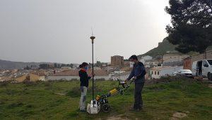 ¿Hay restos arqueológicos en el cerro Alvar-Fáñez y en el entorno interior de la muralla de Huete Este 16 de julio sales de dudas