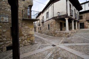 001no9 atienza | Liberal de Castilla