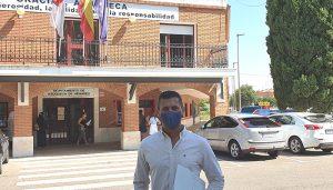 """Acusan al alcalde de Azuqueca de querer """"hacer trampas"""" con los contratos menores y las facturas"""