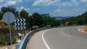 Castilla-La Mancha ha destinado 187 millones de euros en mejorar 1.500 kilómetros de carreteras desde 2015