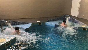 Castilla-La Mancha inicia una nueva edición del programa de Termalismo para Personas con Discapacidad