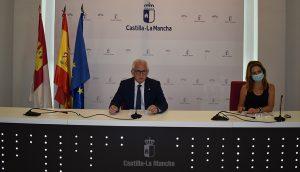 Castilla-La Mancha simplifica más de 340 trámites administrativos para acercar la Administración a la ciudadanía