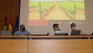Cooperativas Agro alimentarias preve una cosecha de 256 millones de hl de vino y mosto en Castilla La Mancha | Liberal de Castilla