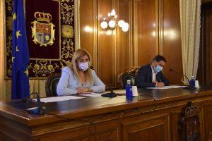 Cuenca y la Junta invertirán 1,4 millones de euros en 125 consultorios médicos de 106 municipios