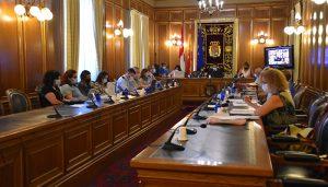 Diputación de Cuenca aprueba todos los puntos y nombra a Nuria Illana vicepresidenta