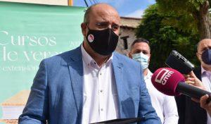 El Gobierno de Castilla-La Mancha tendrá lista la Estrategia frente a la Despoblación antes de final de año