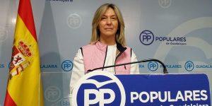 Guarinos exige a Page que luche por un reparto justo de los Fondos Europeos