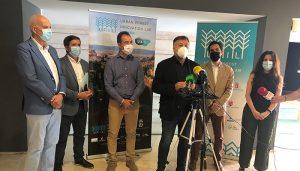Los alumnos de UFIL Cuenca presentan sus soluciones a los retos planteados por cuatro empresas