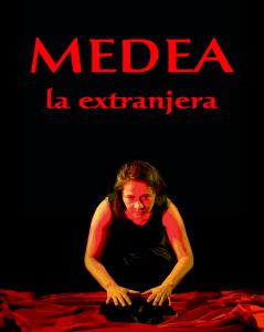 Guadalajara acoge el Teatro clásico con 'Medea la extranjera', hoy, en el Patio de los Leones