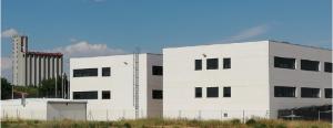 Page inaugura las nuevas viviendas de mayores de Torrubia del Campo y visita las obras del IESO 'Luisa Sigea' de Tarancón
