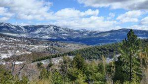 Admitido a trámite el recurso de Ecologistas en Acción y WWF España contra el decreto que desprotege el Parque Natural de la Sierra Norte de Guadalajara