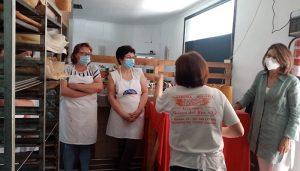 AFEPAN desarrolla un curso sobre nuevas técnicas en pastelería dentro de su campaña de consumo de pan