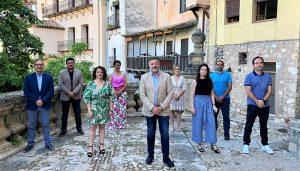 Así queda el nuevo Equipo de Gobierno en el Ayuntamiento de Cuenca