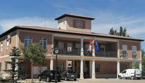 Ayuntamiento de Villanueva de la Torre