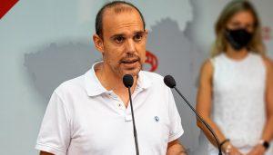 """Bellido destaca que la nueva Ley de Memoria Democrática supondrá """"un nuevo avance democrático para España, situándonos en los umbrales del resto de Europa"""""""
