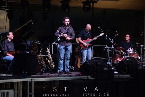 CMMPlay y Live Los Clásicos ponen a disposición de cualquier interesado la grabación de cinco conciertos de Estival Cuenca 21