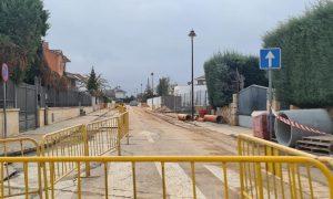 La Mesa de Contratación del Ayuntamiento de Cabanillas eleva propuesta de adjudicación para la obra de renovación de colectores de «Tres Torres II»