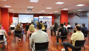 Comienza la cuarta edición del Programa de Apoyo a Emprendedores de Guadalajara de CEOE-Cepyme Guadalajara