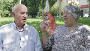 Cruz Roja Cuenca comienza  una campaña informativa sobre el impacto de la ola de calor