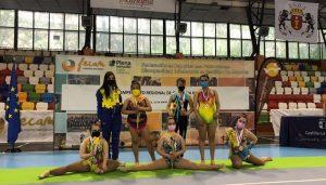 Dolz satisfecho ante la elección de Cuenca como sede del Campeonato de España de Gimnasia Rítmica para personas con discapacidad