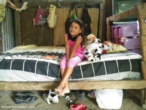 El 29,8 % de la población de Castilla-La Mancha está en riesgo de pobreza yo exclusión social