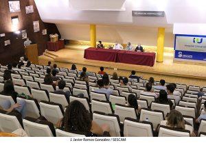 El Área Integrada de Guadalajara incorpora 67 residentes que se formarán en los próximos años en un total de 35 especialidades sanitarias