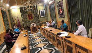 El Ayuntamiento de Cuenca planifica ya el Campeonato de España de Atletismo Sub16 por autonomías