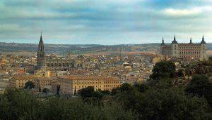 El Departamento de Geografía y Ordenación del Territorio prepara unas jornadas para celebrar el 40 aniversario del Estatuto de Autonomía de Castilla-La Mancha