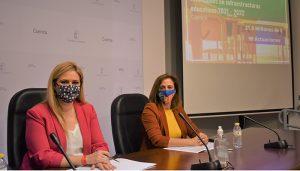 El Gobierno regional encarga la ejecución de las obras de la Escuela Superior de Arte Dramático del CRA Elena Fortún en Villar de Olalla y el CEIP Duque de Riánsares en Tarancón