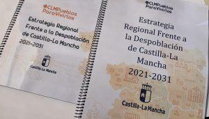 El Gobierno regional inicia el proceso de participación ciudadana del borrador de la Estrategia Regional frente a la Despoblación