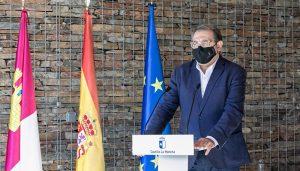 El Gobierno regional pondrá en marcha en las próximas semanas el nuevo Centro de Salud de Alcolea del Pinar