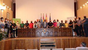 El grupo de desarrollo rural Molina de Aragón-Alto Tajo presenta 23 proyectos de emprendedores