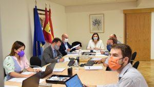 El Instituto de Finanzas de Castilla-La Mancha aprueba el programa RETO D para facilitar la inversión y el circulante en las zonas más despobladas