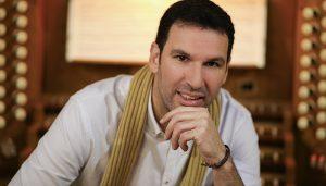 El organista Arturo Barba inaugura la XI Edición 2021 de 'Música en la Catedral'
